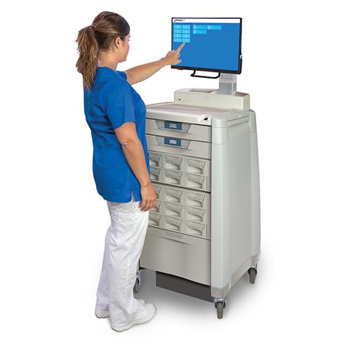 NexsysADC™ Automated Dispensing Cabinet - Capsa Healthcare