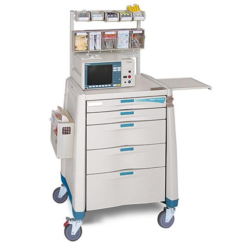 Avalo Surgery Carts
