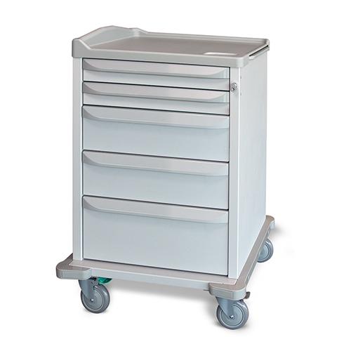 Fantastic M Series M3 Tc Treatment Cart Capsa Healthcare Interior Design Ideas Gentotthenellocom