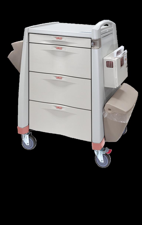 Medication Storage Cabinets for Senior Care