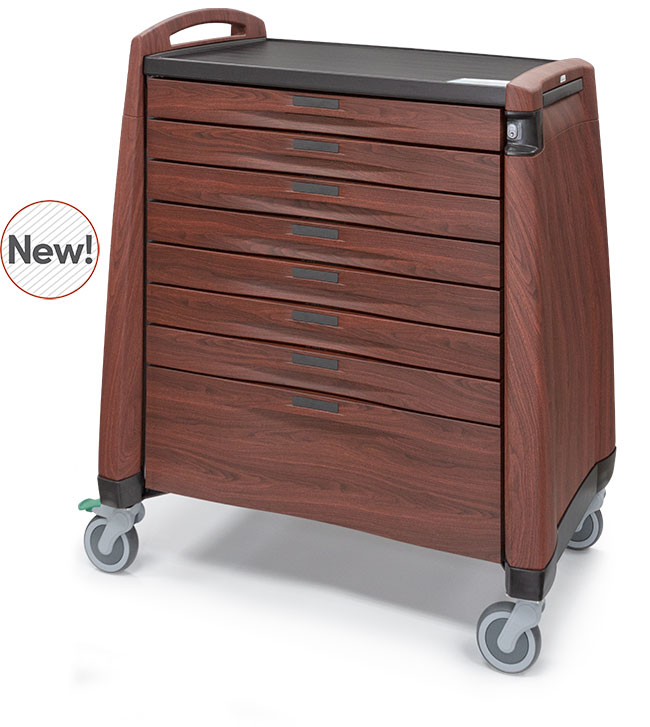 Medication Carts That Look Like Furniture