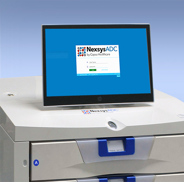 Compact Automated Dispensing Cabinets for Dentist Offices