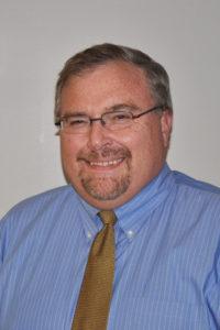 Steve Torbett, Senior Product Manager, Capsa Healthcar