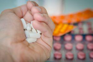 Improve Drug Diversion Program