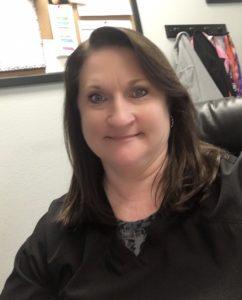 Kathleen Tabor, Pharmacist In Charge